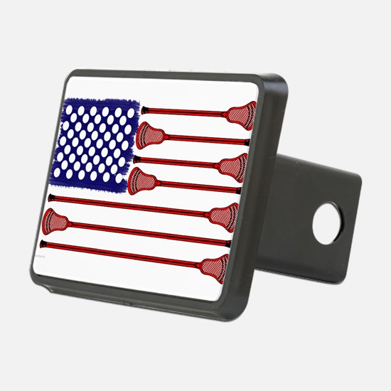 Lacrosse Americas Game Hitch Cover
