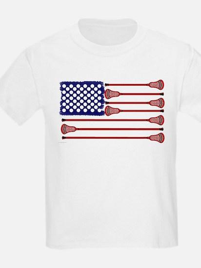 Lacrosse Americas Game T-Shirt