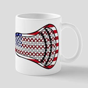 Lacrosse Flag Head 600 Mugs