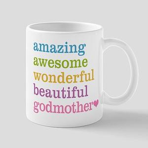 Godmother - Amazing Awesome Mug