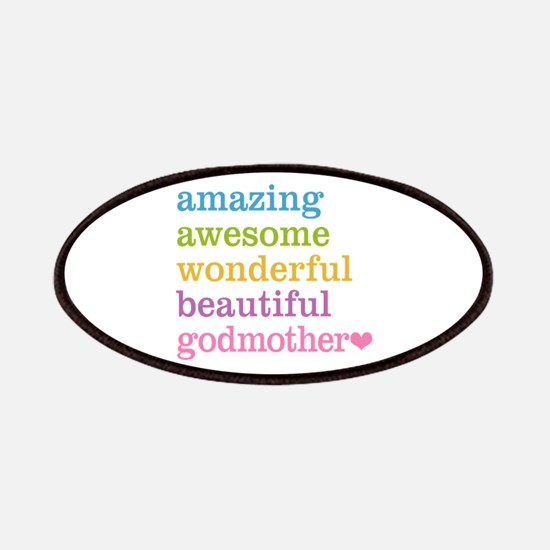 Godmother - Amazing Awesome Patches