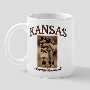 Kansas - Lil' Romance Mug