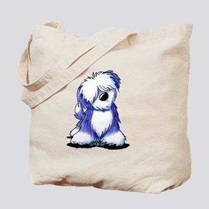 Old English Sheepie Tote Bag