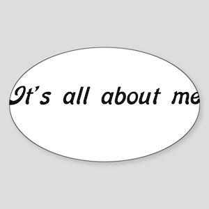 ALLME1A Sticker