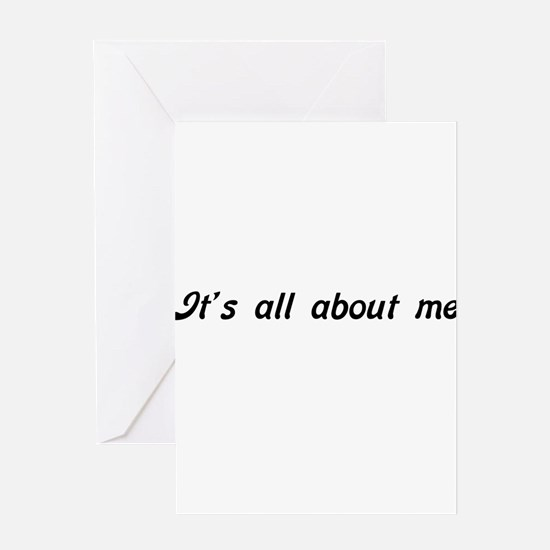 ALLME1A.png Greeting Cards