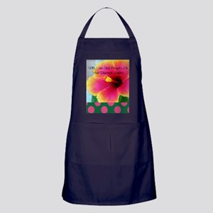 Diamond Jubilee 2 Apron (dark)