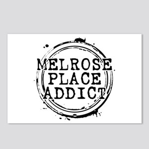 Melrose Place Addict Postcards (Package of 8)