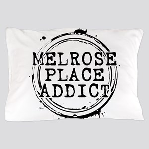Melrose Place Addict Pillow Case