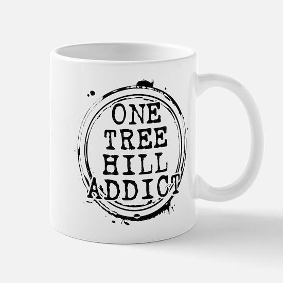 One Tree Hill Addict Mug