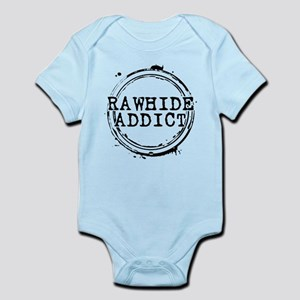 Rawhide Addict Infant Bodysuit