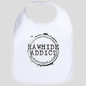 Rawhide Addict Bib