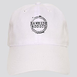 Rawhide Addict Cap