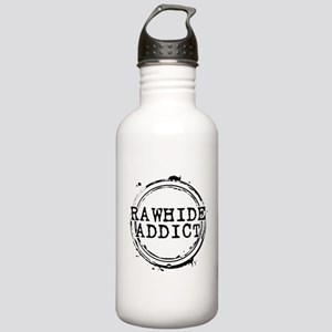 Rawhide Addict Stainless Water Bottle 1.0L