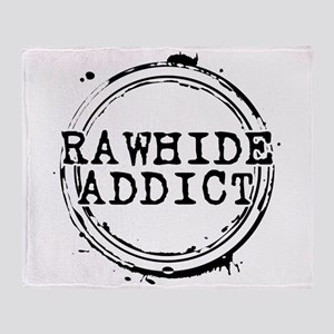 Rawhide Addict Stadium Blanket
