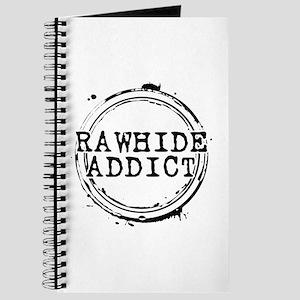 Rawhide Addict Journal
