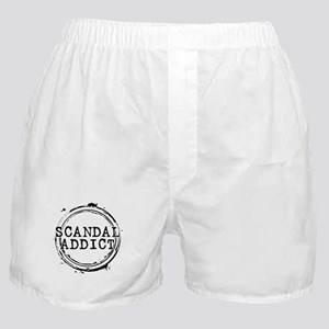 Scandal Addict Boxer Shorts