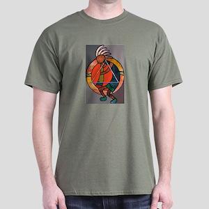 Kokopeli JOY Dark T-Shirt