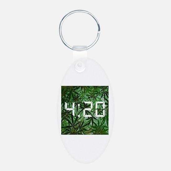 420 goody bag Keychains