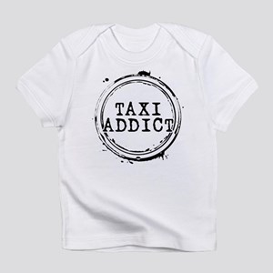 Taxi Addict Infant T-Shirt
