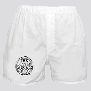 The Little Rascals Addict Boxer Shorts
