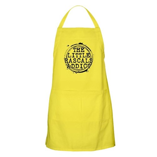 The Little Rascals Addict Apron