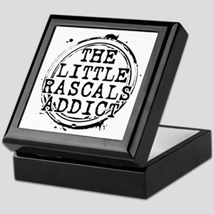 The Little Rascals Addict Keepsake Box
