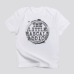 The Little Rascals Addict Infant T-Shirt