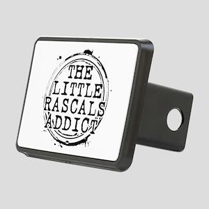 The Little Rascals Addict Rectangular Hitch Cover