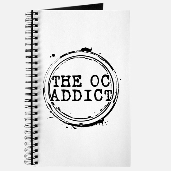 The OC Addict Journal