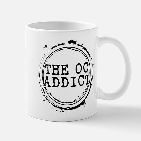 The OC Addict Mug