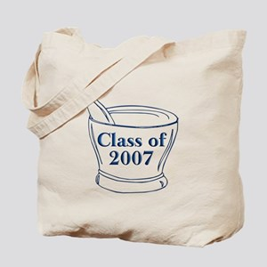 2007 Grads Tote Bag