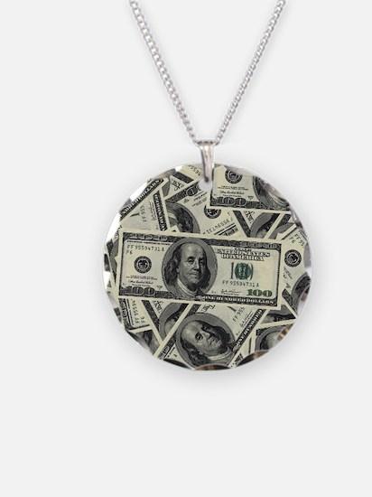 Big Bucks Necklace