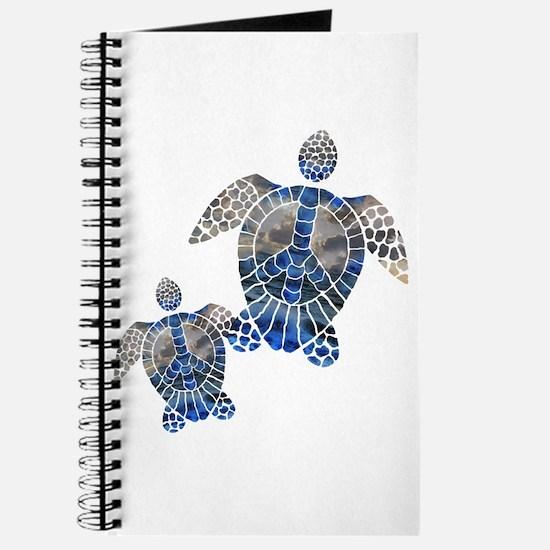 Peace Turtles Journal