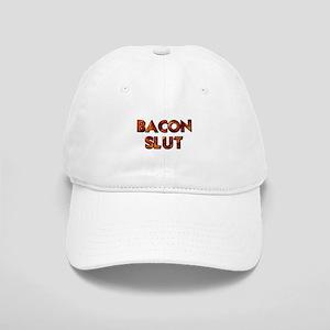 Bacon Slut Baseball Cap
