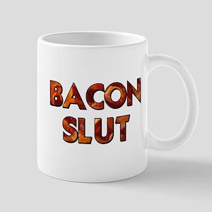 Bacon Slut Mugs