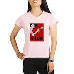 Vino Vintage Lady Performance Dry T-Shirt