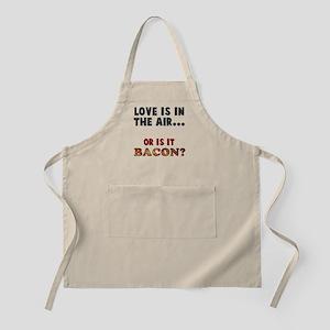 Is it bacon Apron