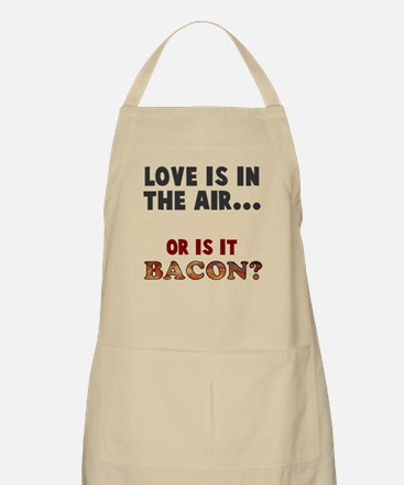Is it bacon Apron