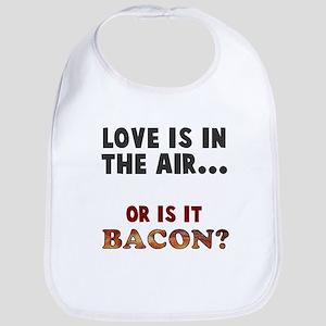 Is it bacon Bib