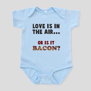 Is it bacon Body Suit