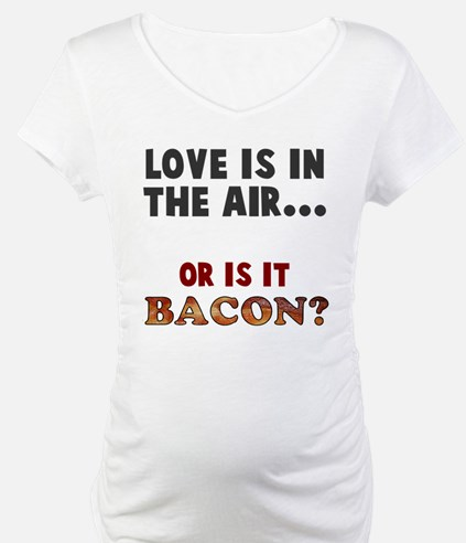 Is it bacon Shirt