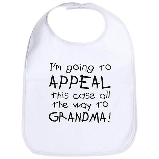 Appeal grandma