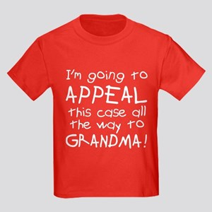 Appeal grandma T-Shirt