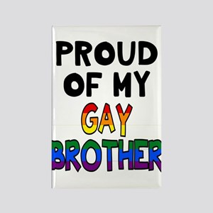 Gay Brother Magnets