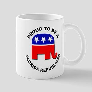 Proud Florida Republican Mug