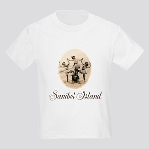 Sanibel Island T-Shirt