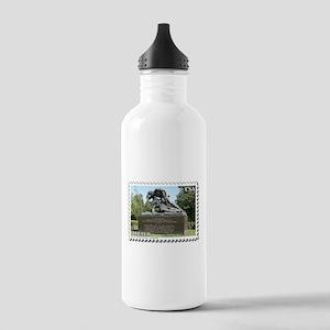 Kirkland Monument - Fredericksburg Water Bottle