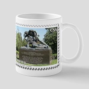 Kirkland Monument - Fredericksburg Mugs