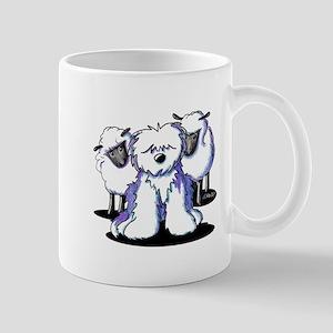 OES Sheepies Mug