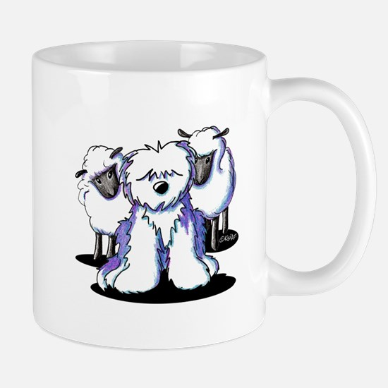 OES Sheepies Mug